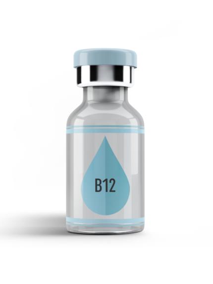 Lipotropic, B12 Injection HomeKit - VITAstir Clinic